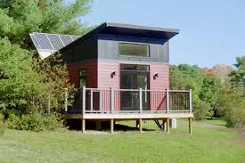 Energy Efficient Modular Homes Affordable California Are