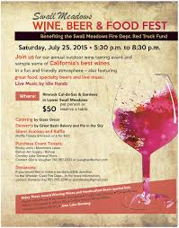 Update: Swall Meadows Wine, Beer And Food Fest - Sold Out! - Sierra ... Bronco Wines Introduces Helix Packaging System Chsworldofdrinks Our Auburn Road Vineyards Red Horse Winery 3072 Photos Wryvineyard 5326 Fairland Rd Wine Josh Cellars About New Mexico Award Wning Ponderosa Not Florida Food Truck Destin 61 Reviews 48 Applejack Blend 750 Ml Website Design Lodi Ca Sckton Designs Vintage Pickup Bottle Holder Statue Perfect Dinner Table Outstanding Wines Would You Buy Wine From The Back Of Truck Sauvignon Blanc 2007 Winecom