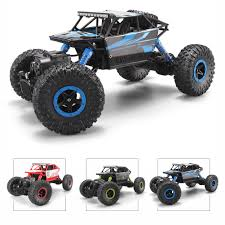 4WD 1/18 RC Monster Truck Off-Road Vehicle 2.4G Remote Control ... Wltoys 18405 4wd Rc Monster Truck Racing Alive And Well Truck Stop Ecx 110 Ruckus 2wd Brushless Rtr Blackwhite Scale Trucks Special Available Now Car Action Traxxas Bigfoot Ripit Cars Fancing Ready To Run Electric Powered Amain Hobbies Hsp Edition Green At Hobby Warehouse Remote Control Rock Crawling 118 18 Jam Grave Digger Playtime In The Costway 4ch Offroad Ford F150 Raptor 3d Model Pro Lipo 24g 88004 Blue