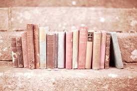 Books Colors Cute Item Items Old Photo Photography