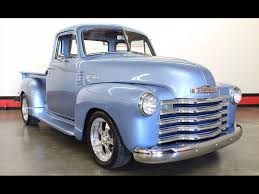 1951 Chevrolet Other Pickups 3100 5-Window For Sale In Rancho ...