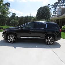 Bay Springs - New GMC Acadia Vehicles For Sale