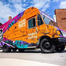 Wicked Kitchen - Nashville Food Trucks - Roaming Hunger