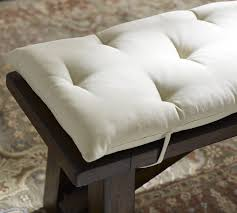 15 Dining Room Bench Cushions For Dinning Benches That Tie Around The Lids Half