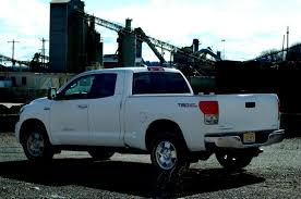 Toyota Tundra Diesel Dually Project Truck 2007 Review With Specs
