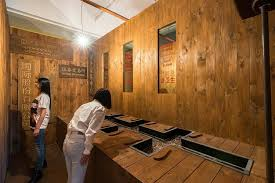 le de bureau york chen zhen without going to york and could be