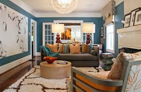 Brown And Teal Living Room Decor by Grey And Teal Living Room Interior Design