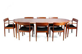 Unusual Mid Century Table And 8 Chairs By Dining Room For Sale Olx
