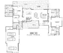 100 Modern Architecture Plans 1st Floor Plan Image Of T333 Of Interest In 2019