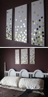 Best 25 Diy Wall Decor Ideas On Pinterest Art Wood Fresh Bedroom