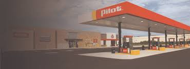 100 Pilot Truck Stop Store Flying J Travel Centers