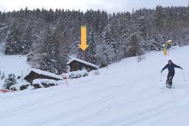 chalet au pied des pistes domaine skiable des 4 vallées suisse