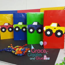 Monster Truck Party Theme | Grace Giggles And Glue Chic On A Shoestring Decorating Monster Jam Birthday Party Nestling Truck Reveal Around My Family Table Birthdayexpresscom Monster Jam Party Favors Pinterest Real Parties Modern Hostess Favor Tags Boy Ideas At In Box Home Decor Truck Decorations Cre8tive Designs Inc Its Fun 4 Me 5th