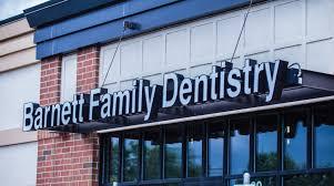 Dental Front Desk Jobs Mn by Home Dental Services In Ramsey Mn Barnett Family Dentistry