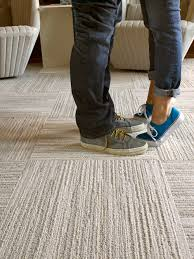 Soft Step Carpet Tiles by Fully Barked Carpet Squares Lush And Squares