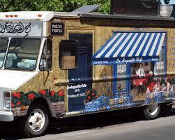 100 Nyc Food Truck La Baguette Cafe Mobile Harlem New York City Flickr