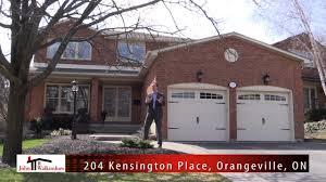 100 Kensington Place Coming Soon To MLS 204 Orangeville ON John Walkinshaw