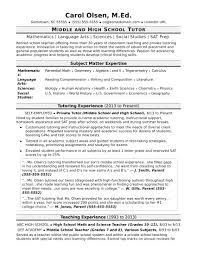 Tutor Resume Sample | Monster.com High School Resume Examples And Writing Tips For College Students Seven Things You Grad Katela Graduate Example How To Write A College Student Resume With Examples University Student Rumeexamples Sample Genius 009 Write Curr Best Objective Cv Curriculum Vitae Camilla Pinterest Medical Templates On Campus Job 24484 Westtexasrerdollzcom Summary For Professional Lovely