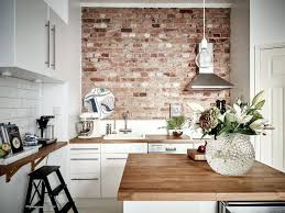 ceramic wall tile backsplash brick wall kitchen images white
