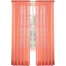 Peach Curtains For Nursery by Pink Curtains And Drapes You U0027ll Love Wayfair