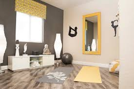 Creating An At Home Yoga And Meditation Sanctuary
