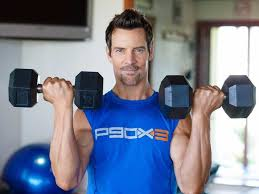 Tony Horton s t and nutrition Business Insider