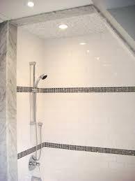 slanted shower contemporary bathroom terra verre