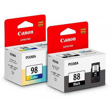 CANON INK 88 AND 98