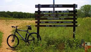 MountainBikeTx Trails Prairies & Lakes