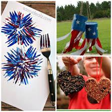Summer Art And Craft Ideas