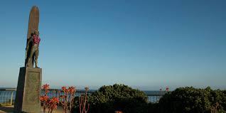 Santa Cruz Summit Christmas Tree Farm by Dining In Santa Cruz Visit California