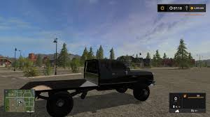 1993 DODGE D-250 FLATBED DUALLY V1.0 CARS - Farming Simulator 2017 ... 1993 Dodge Matt R Lmc Truck Life Ram 150 Overview Cargurus Wlightin Ram 2500 Club Cab Specs Photos Modification 50 Pickup News Radka Cars Blog Weld It Yourself 811993 23500 Bumpers Move Work In Progress W250 Cummins Photo Image Gallery This Is A Dakota With 440 Magnum Under The Hood And 350 Turbo Diesel By Tr0llhammeren On Deviantart D150 59l Burnout 3 Youtube Bangshiftcom 70mile With An Astronomical Price Ta
