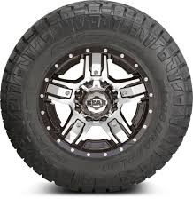 Customer-favorite Tire: Nitto Ridge Grappler | TireBuyer.com Blog
