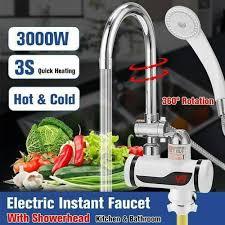 Elektrischer Wasserhahn Durchlauferhitzer 3000w Armatur Durchlauferhitzer Mehr Als 10000 Angebote Fotos Preise