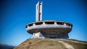 100 Architectural Masterpiece Bulgaria Urged To Save Communistera Architectural Masterpiece