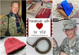 Donate Halloween Candy To Troops Overseas by 2017 U201chandmade With Love U201d U2014 More Ways To Show You Care