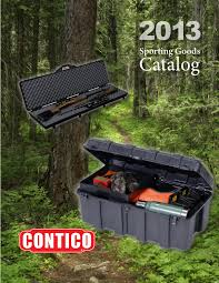 Contico Sporting Goods Catalog 2013 By Contico - Issuu Shop Truck Accsories Blains Farm Fleet Rubbermaid Tool Box How To Replace The Lock On Your Replacement Locks Contico Tuff Best Resource Ntico Tool Boxes Allemand Boxes Gun Guard Rifle Cases 2 Pieces Property Room 1 20 In Hip Roof By At Buyers Allpurpose Poly Chest Walmartcom Storage Box Page Yamaha Viking Forum