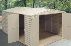 Lifetime Products Gable Storage Shed 7x7 by 100 Rubbermaid Big Max Shed Base Vinyl Storage Sheds