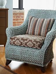 Best 25 Painted wicker furniture ideas on Pinterest