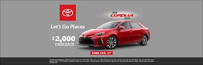 Toyota Dealer Lansing MI New & Used Cars For Sale Near Charlotte MI ...