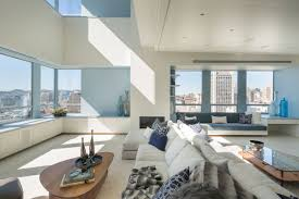 100 Penthouses San Francisco RitzCarlton Residences Penthouse Asks 59 Million Curbed SF