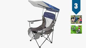 Sport Brella Chair With Umbrella by Best Covered Sports Chairs With Shade Canopy For Outdoor Events