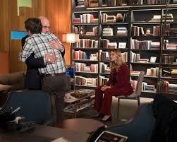 am駭agement bibliotheque bureau 好醫生the 第一季第18集劇情提示 劇照 預告 季終 已續訂