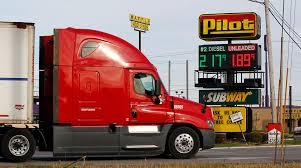 Pilot Flying J Drops Appeal Of Decision On Santa Fe Truck Stop ...