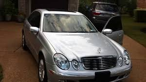 100 Lubbock Craigslist Cars And Trucks By Owner 2005 Mercedes Benz E320 CDI For Sale By Original Owner In Austin TX