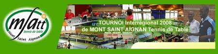 mont aignan tennis msa tennis de table