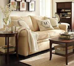 Pottery Barn Turner Sleeper Sofa by Pottery Barn Upholstered Sofas Sectionals Armchairs Sale For