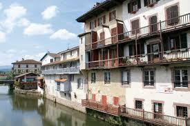 jean pieds de port jean pied de port les plus beaux villages de site