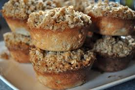 Bisquick Pumpkin Oatmeal Muffins by Banana Oatmeal Muffins Cook Diary
