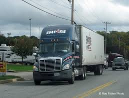 Empire Transportation - Memphis, TN - Ray's Truck Photos